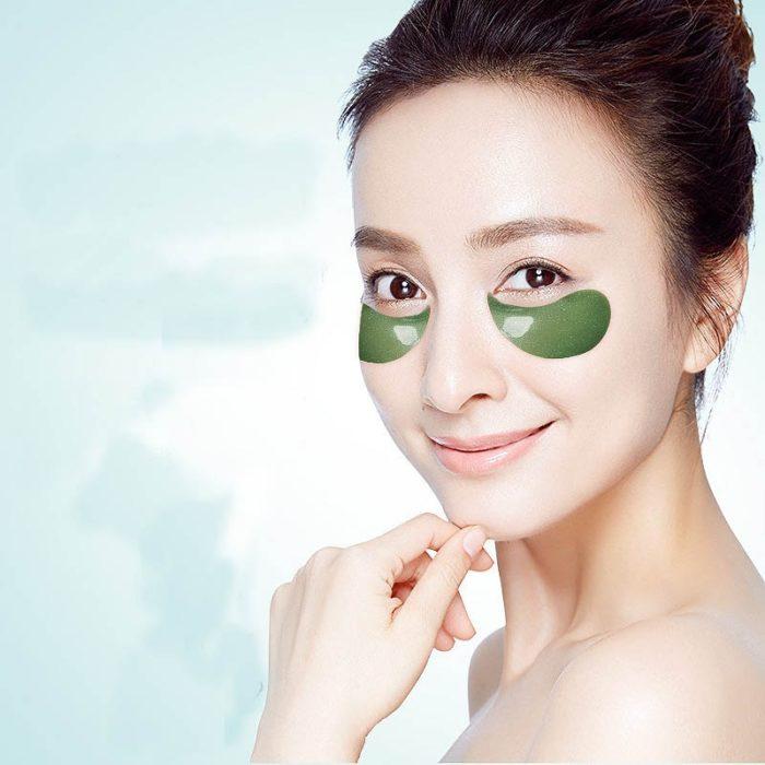 Collagen Eye Mask Gel Eye Patches