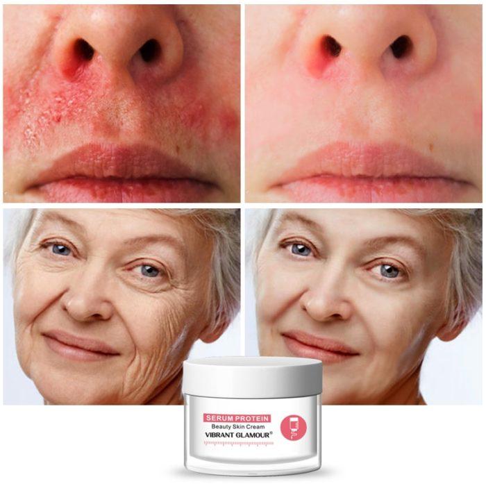 Beauty Cream Antioxidant Skin care