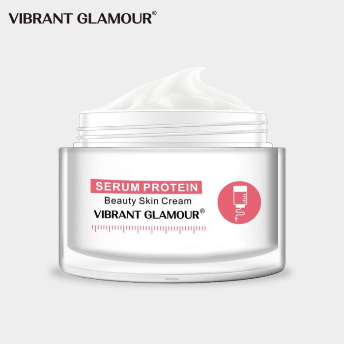 Beauty Cream Antioxidant Skincare