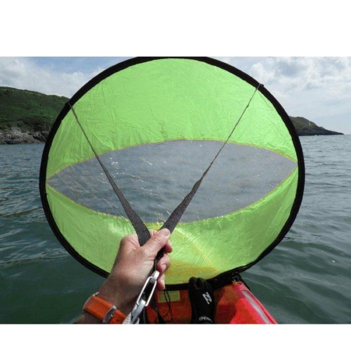 Kayak Sail Foldable Sun Shade