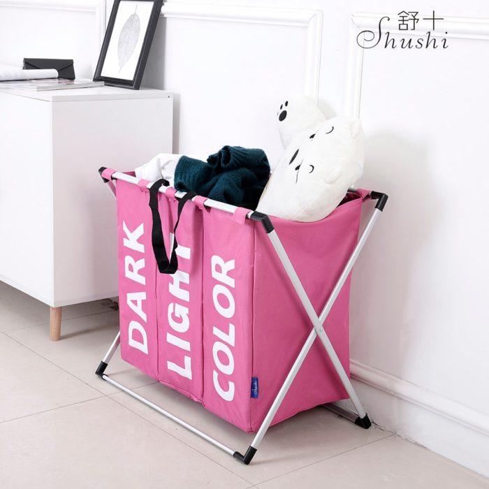 Laundry Organizer Clothes Hamper