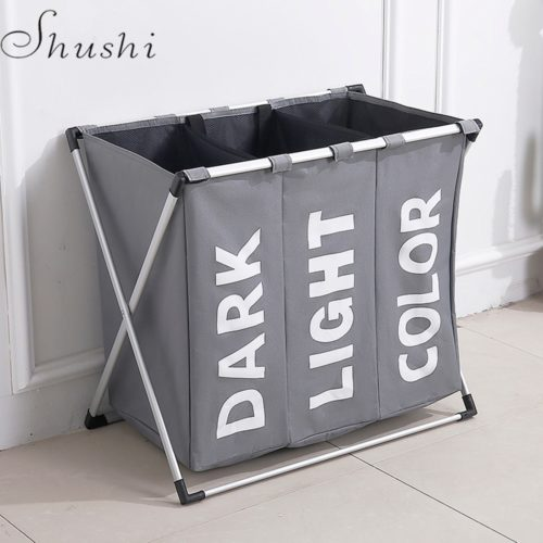 Laundry Organizer Clothes Hamper