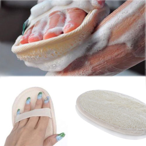 Shower Scrubber Bath Loofah Sponge