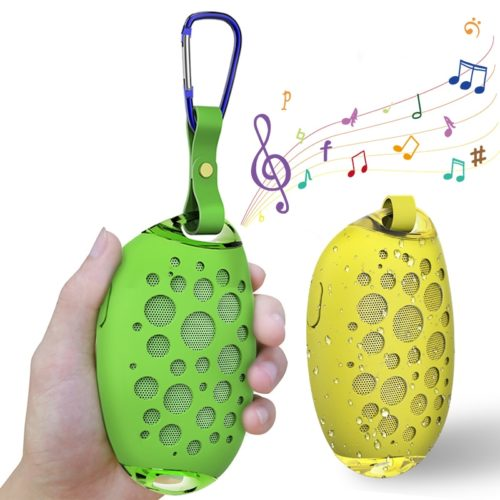 Mini Bluetooth Speaker Audio Player