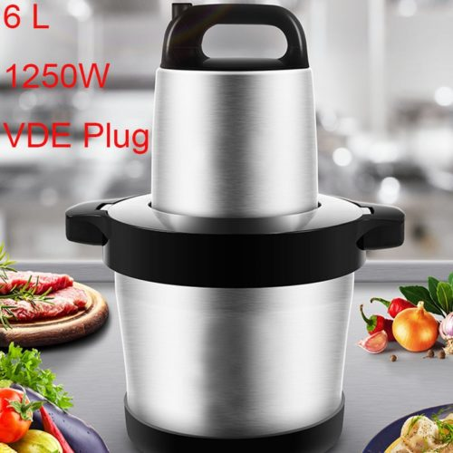 Food Grinder Kitchen Food Processor