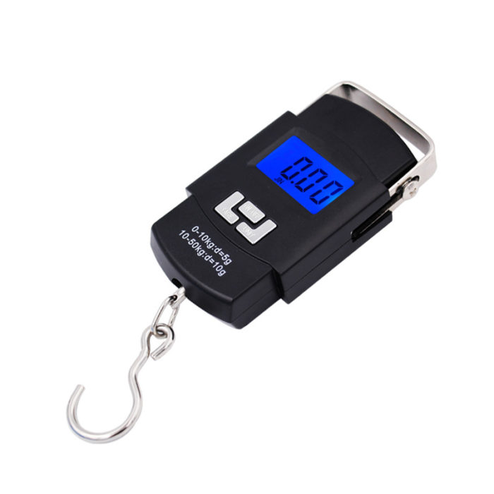 Digital Weighing Scale Electronic Device