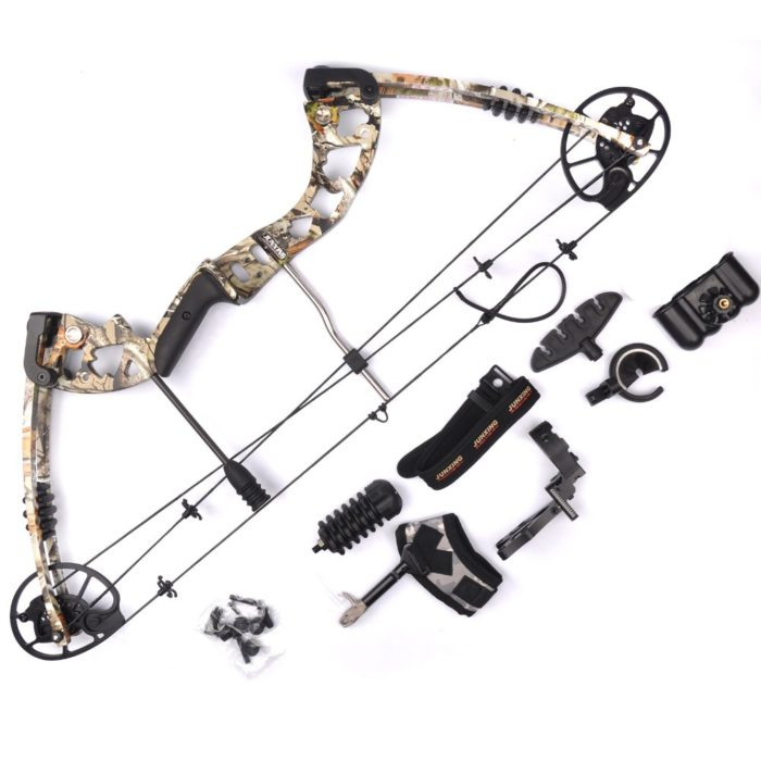 Compound Bow Archery Equipment