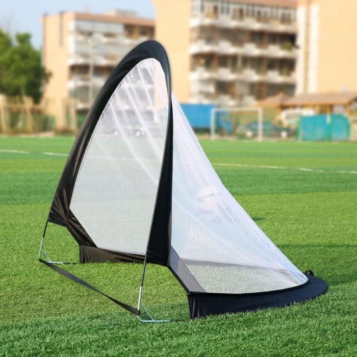 Pop Up Goal 2PC Soccer Equipment