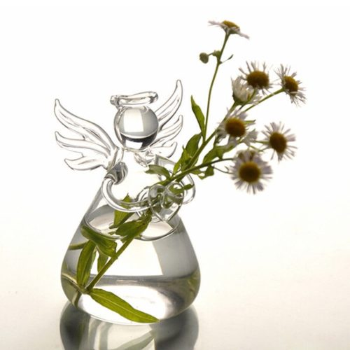 Decorative Vases Creative Angel Design