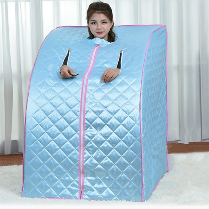 Home Sauna Portable Sauna Box