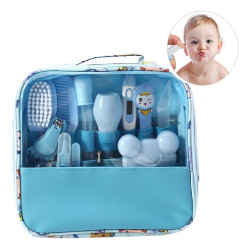 Baby Grooming Kit Healthcare Set
