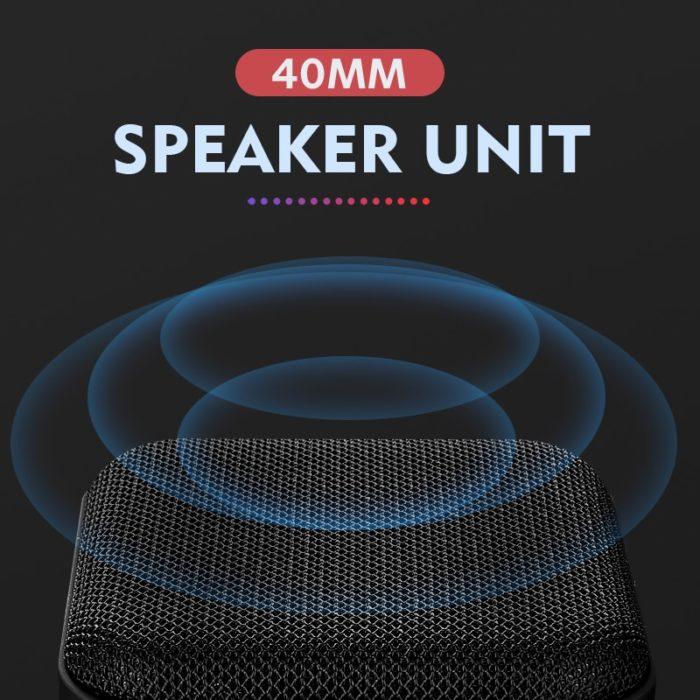 Outdoor Bluetooth Wireless Speaker Portable