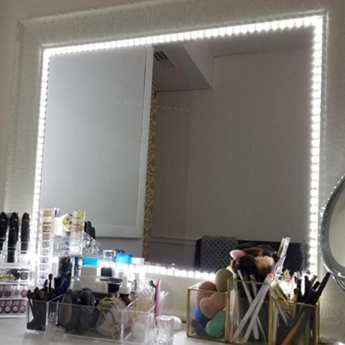 Flexible LED Strip Lights Self Adhesive