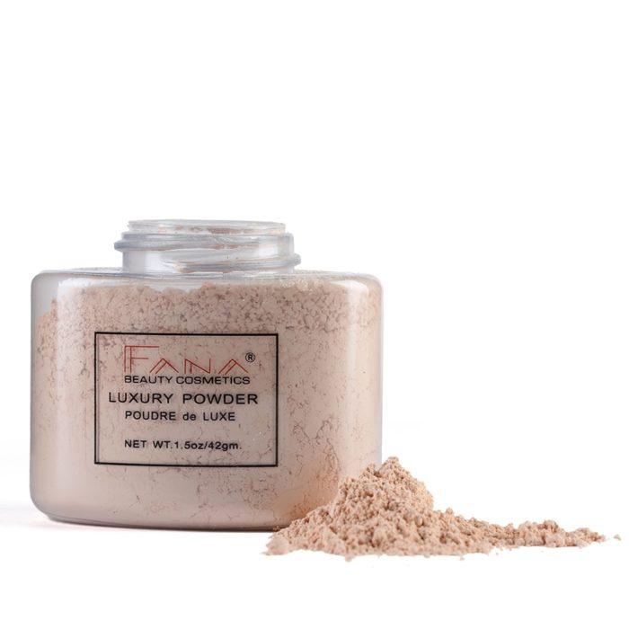 Setting Powder Loose Makeup Powder