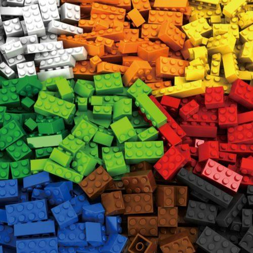 Building Blocks Toys Kids Educational