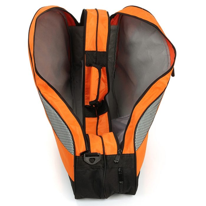 Badminton Bag Double Layer Sports Bag
