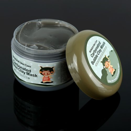 Mud Mask Deep Cleansing Clay