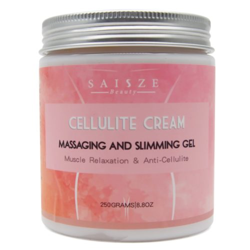 Anti Cellulite Cream Massage Gel