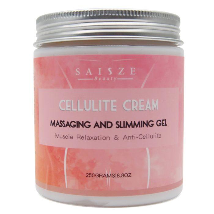 Anti Cellulite Cream Massage Gel