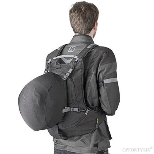 Helmet Bag Motorcycle Backpack