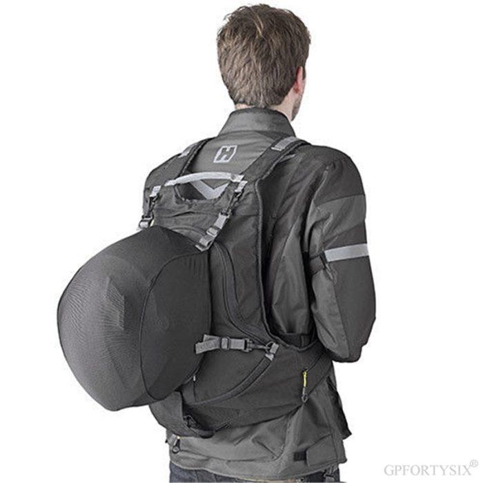 Helmet Bag Motorcycle Backpack