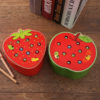 Kids Learning Toys Wooden Strawberry