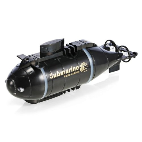 Remote Control Submarine Mini Toy