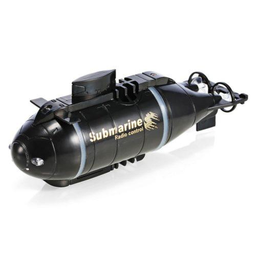 Remote Control Submarine Mini Toy