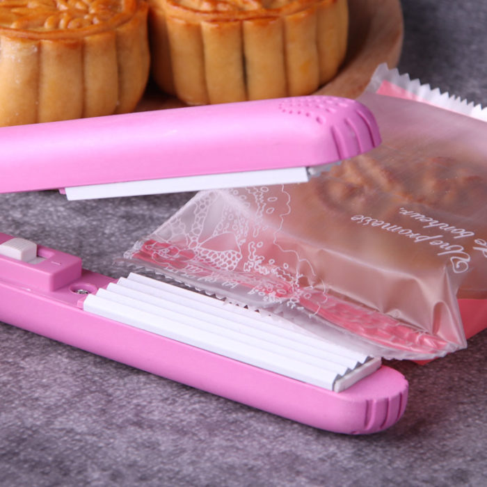 Heat Sealing Machine Mini Portable