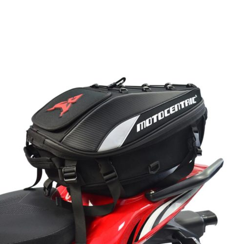 Motorcycle Tail Bag Waterproof Bag