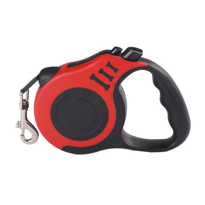 Retractable Leash Automatic Dog Rope