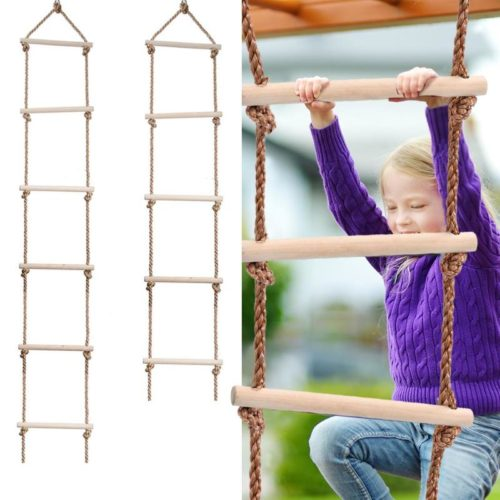 Rope Ladder for Kids Outdoor Toy