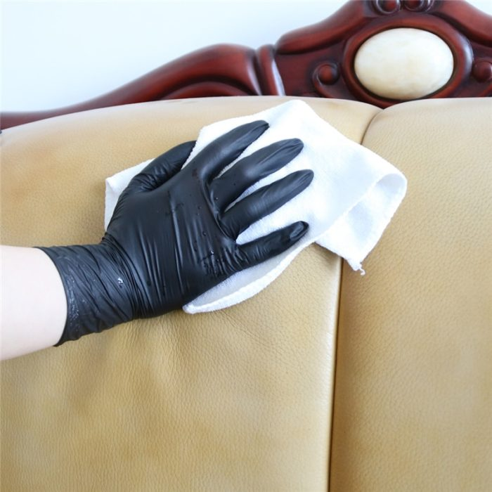Nitrile Gloves Disposable Safety Glove