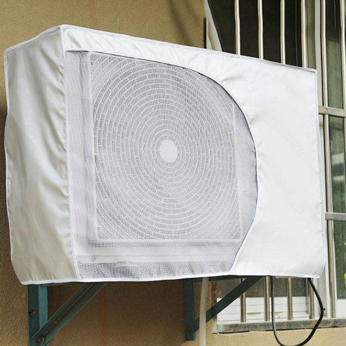 Air Conditioner Cover Waterproof Case