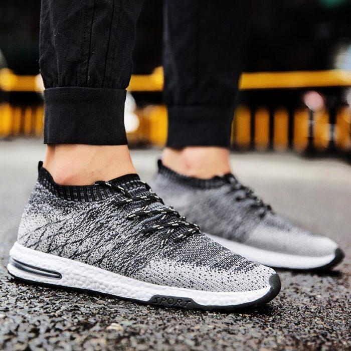 Running Shoes For Men Footwear
