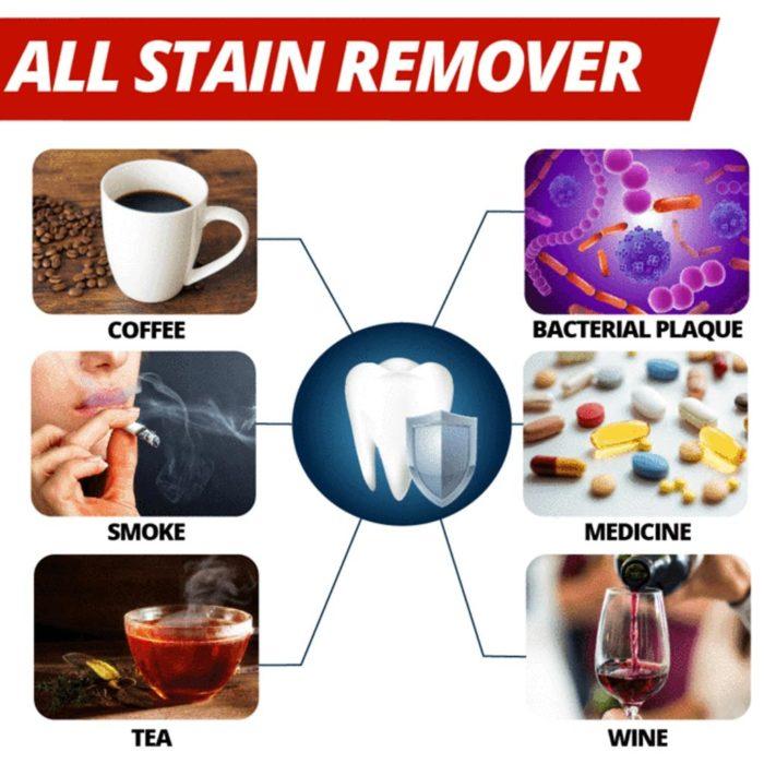 Organic Toothpaste Teeth Whitening