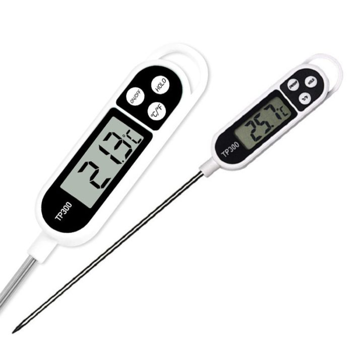 Food Thermometer Kitchen Tool