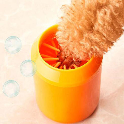 Paw Washer Portable Paw Cleaner