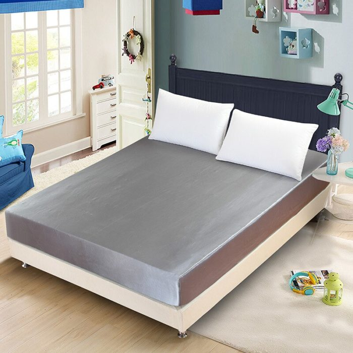 Fitted Bed Sheets Mattress Protector