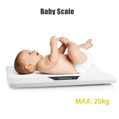 Baby Weighing Scale Electronic Device