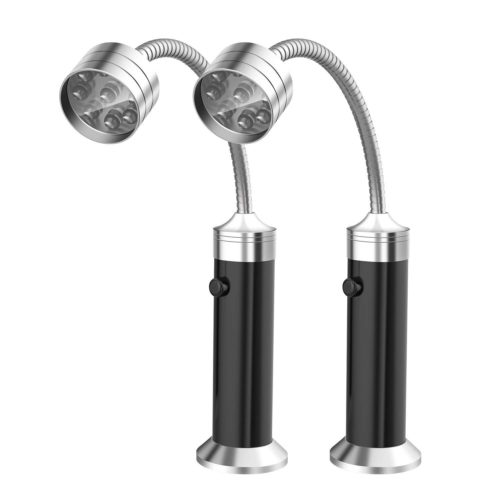 Grill Light 2PC Magnetic Set