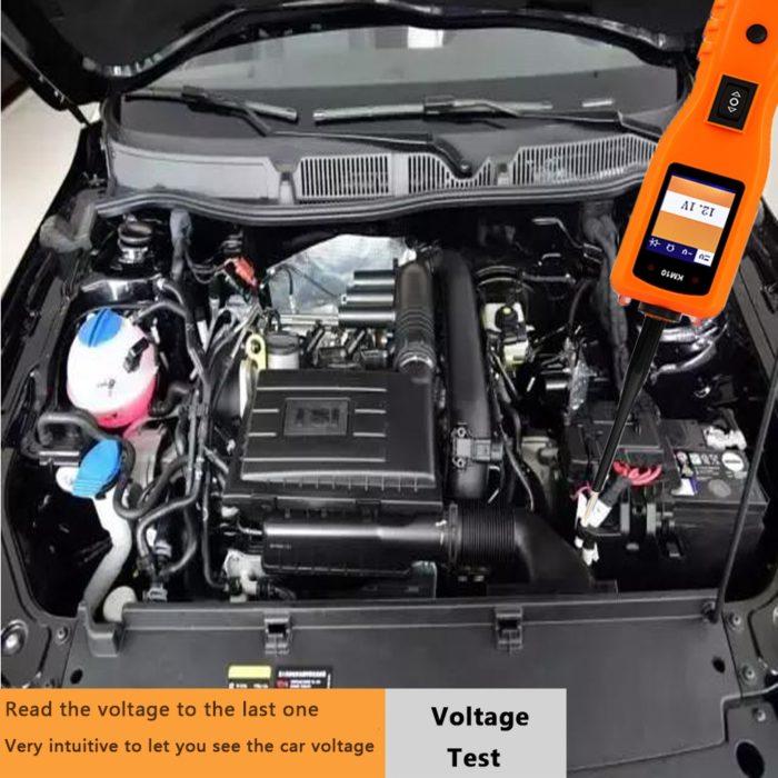 Circuit Tester Car Electrical Probe