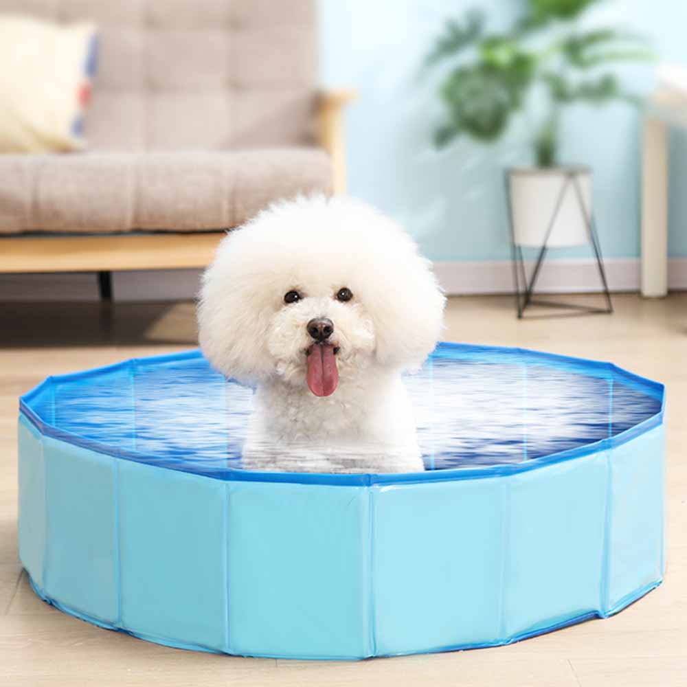 Dog Swimming Pool Foldable Bathtub