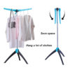 Clothes Drying Stand Portable Rack