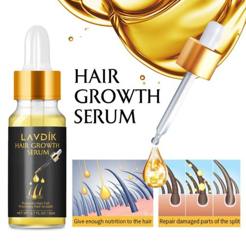 Hair Growth Oil Hair Repair Serum