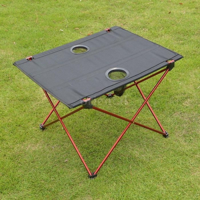 Folding Camping Table Picnic Desk