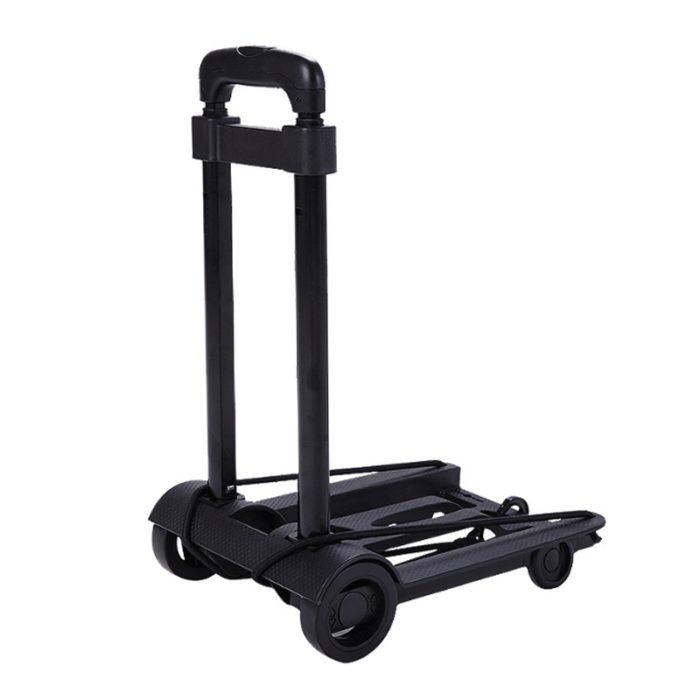 Foldable Trolley Portable Cart