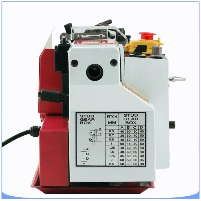 Mini Lathe Machine High-Precision Tool