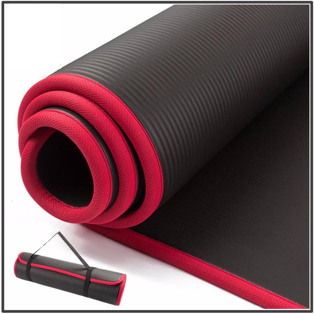 Travel Yoga Mat Non-Slip Fitness Mat