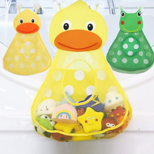 Bath Toy Storage Mesh Organizer